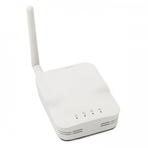 Access Point With Antenna